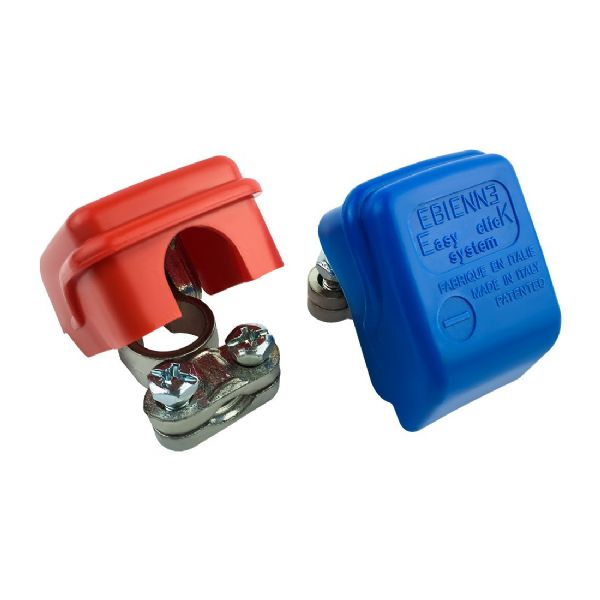Ebienne Quick Release Battery Clamps